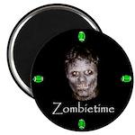 Zombietime Magnet
