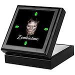 Zombietime Keepsake Box