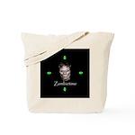 Zombietime Tote Bag