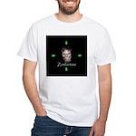 Zombietime White T-Shirt