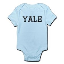 YALE, Vintage Infant Bodysuit