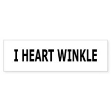 I Heart Winkle *Lower Price!*