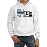 Kahler Hooded Sweatshirt