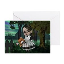 Wanna Play? Greeting Cards (Pk of 10)