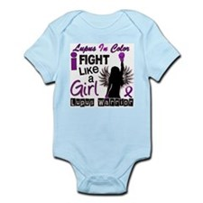 Fight of Life Infant Bodysuit