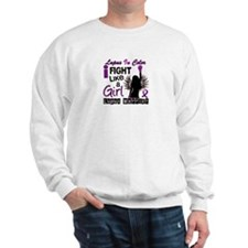 Fight of Life Sweatshirt