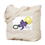 Baby/Toys Rattle Tote Bag