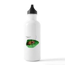 Pennsylvania Firefly Water Bottle