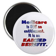 Medicare Is Not An Entitlement Magnet