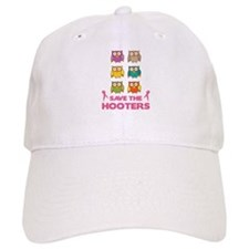 Save the hooters Baseball Cap