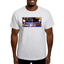 Mercury, Classic Car, Fun, T-Shirt