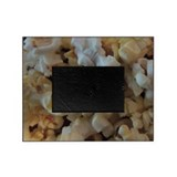 Popcorn Photograph Picture Frame