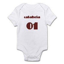 Calabria Infant Creeper