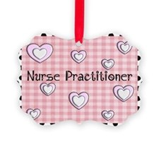 Nurse Practitioner Ornament