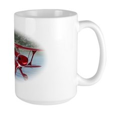 Red Pitts Inverted Mug