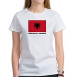 Albanian by Marriage Tee