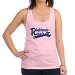 Righteous Repair Racerback Tank Top