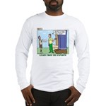 Forestry Long Sleeve T-Shirt
