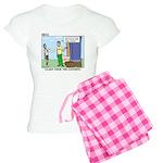 Forestry Women's Light Pajamas