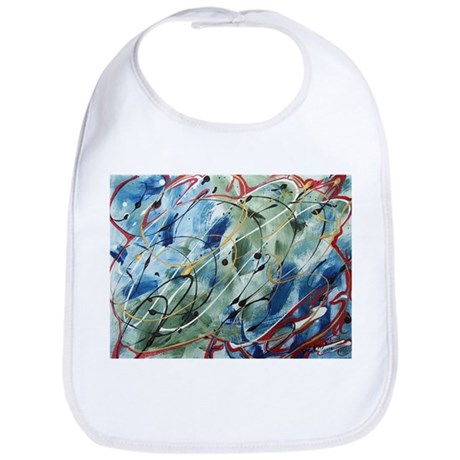 Untitled Abstract Bib