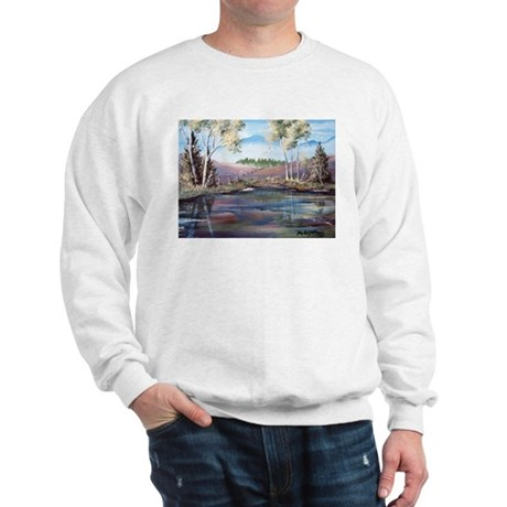 Countryside View Sweatshirt