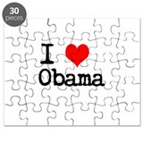 Unique 2012 election Puzzle