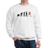 evolution soccer player Jumper