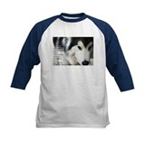 Proud to be an Alaskan Malamute Tee