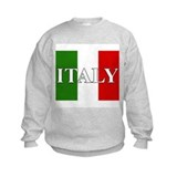 Italy Sweatshirt