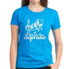 Soprano (Worlds Best) Tee