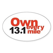 Own 13.1 Decal