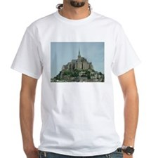 Mont Saint Michel Shirt