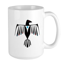 Native American Thunderbird Mug