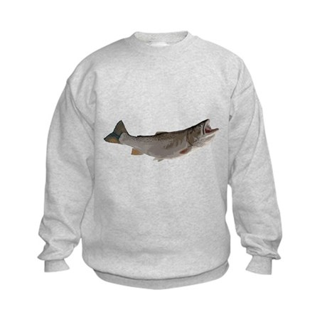 Trout Kids Sweatshirt