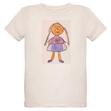 Annabelles Self Portrait 2012 T-Shirt