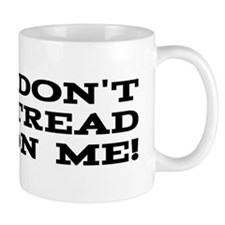 DTOM - Don't Tread on Me! Mug
