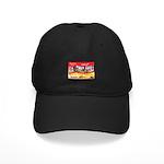 Mac Dill Field Florida Black Cap