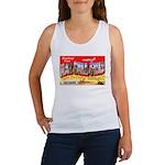 Mac Dill Field Florida Women's Tank Top