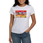 Mac Dill Field Florida (Front) Women's T-Shirt