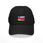 Drew Field Tampa Florida Black Cap
