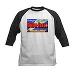 Drew Field Tampa Florida Kids Baseball Jersey