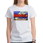 Drew Field Tampa Florida Women's T-Shirt