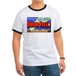 Drew Field Tampa Florida (Front) Ringer T