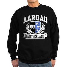 Aargau Switzerland Sweatshirt