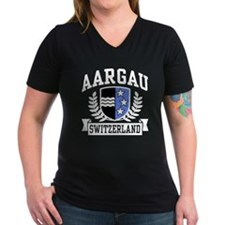 Aargau Switzerland Shirt