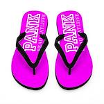 PANK Flip Flops