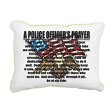 POPRAYERflag2.jpg Rectangular Canvas Pillow