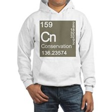 Element of Conservation Hoodie