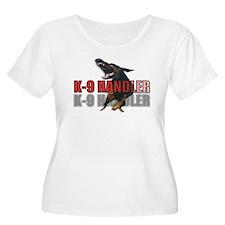 K9HANDLER.jpg T-Shirt