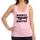 BOUNTYHUNTER1.jpg Racerback Tank Top